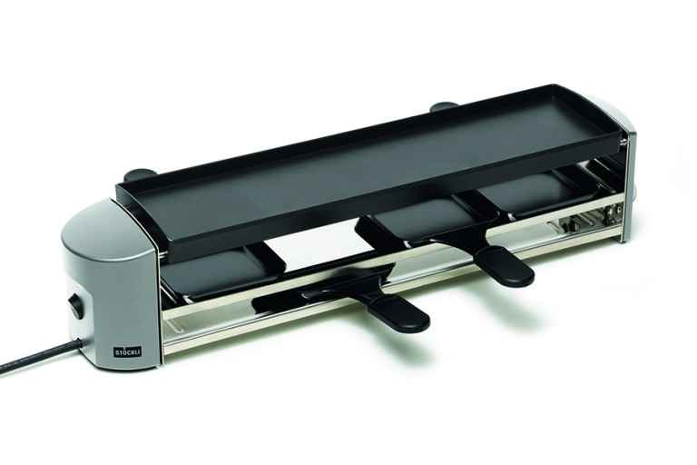 Cheeseboard Grill, argent