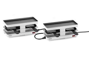 Twinboard Set, weiss