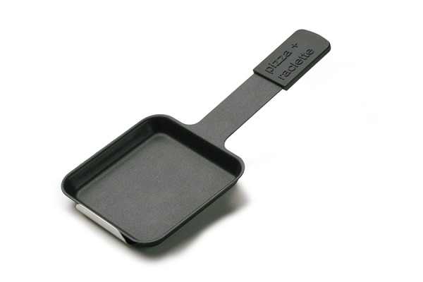 Pan-Set for PizzaGrill