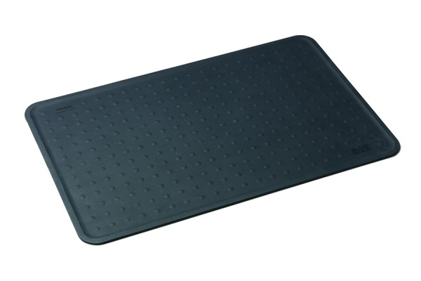 Silicon pad for PizzaGrill, anthracite