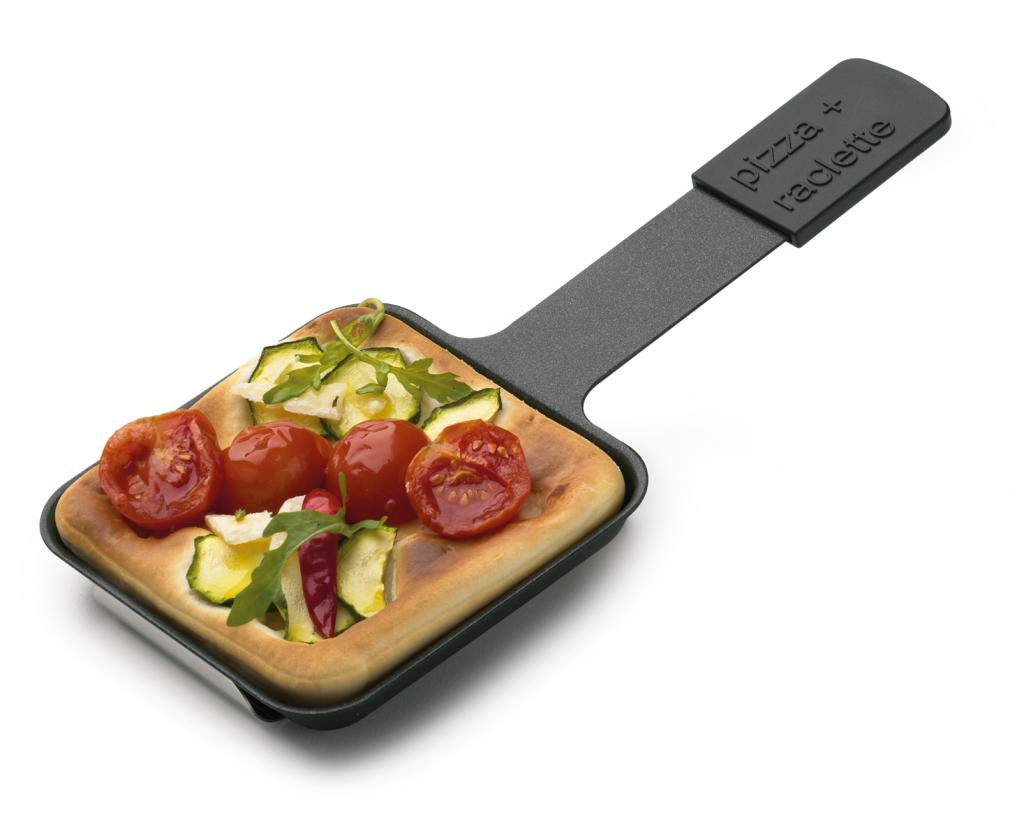 Grillpfännli für Tischgrill Mini-Pizza Raclette