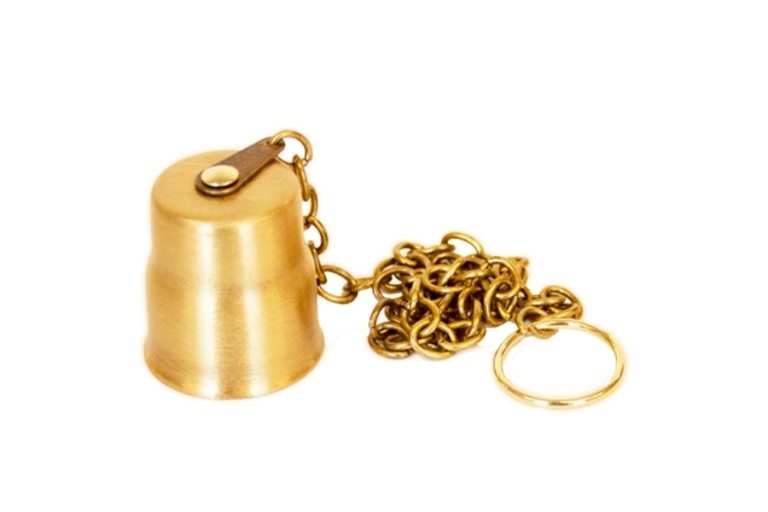 Extinguisher cap incl. chain 7564 - 67