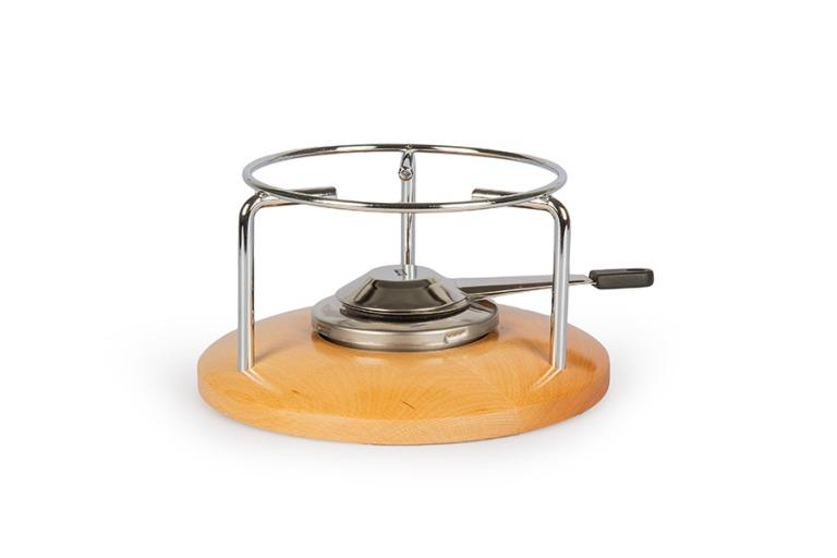 Service à fondue au fromage Säntis little