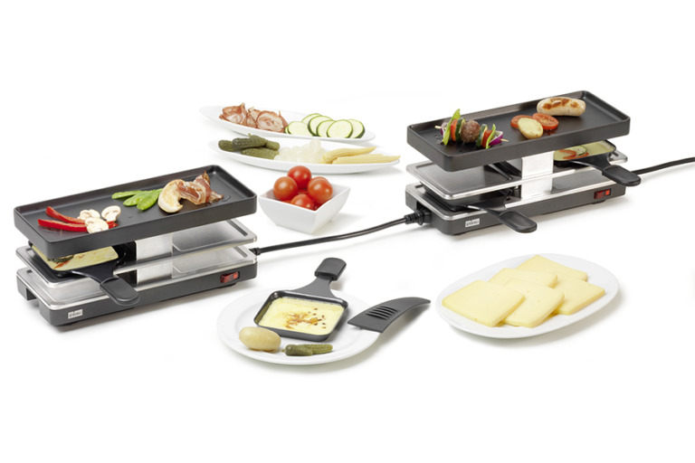 Twinboard set anthracite
