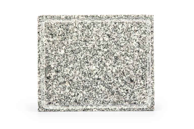 Hot'Stone Grillplatte inkl. Silikonhülsen