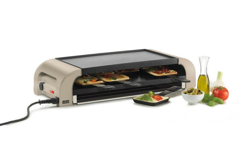 PizzaGrill for8 CRISPY