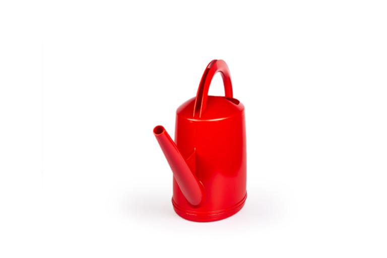 Arrosoir 12 l, rouge
