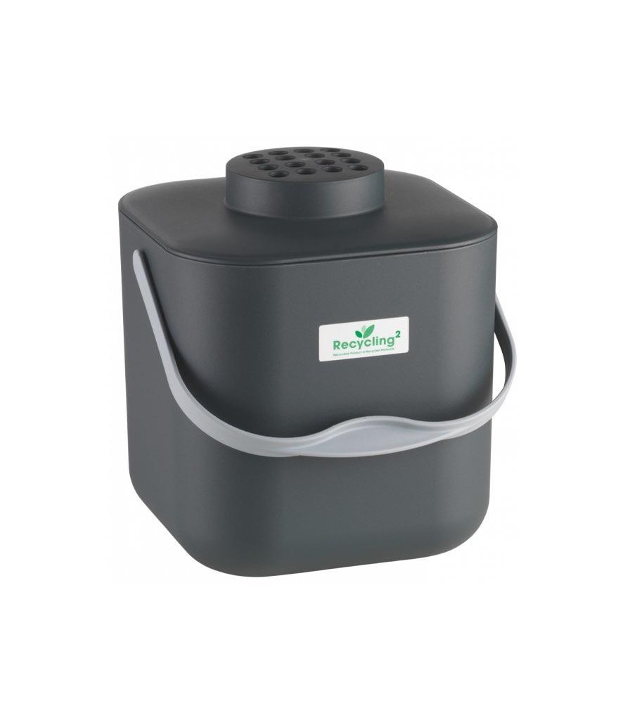 POT Kompostbehälter von Stöckli.