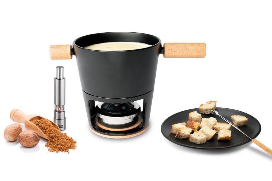 Stöckli Fondue Caquelons im Stöckli online Shop für Haus, Küche & Garten.