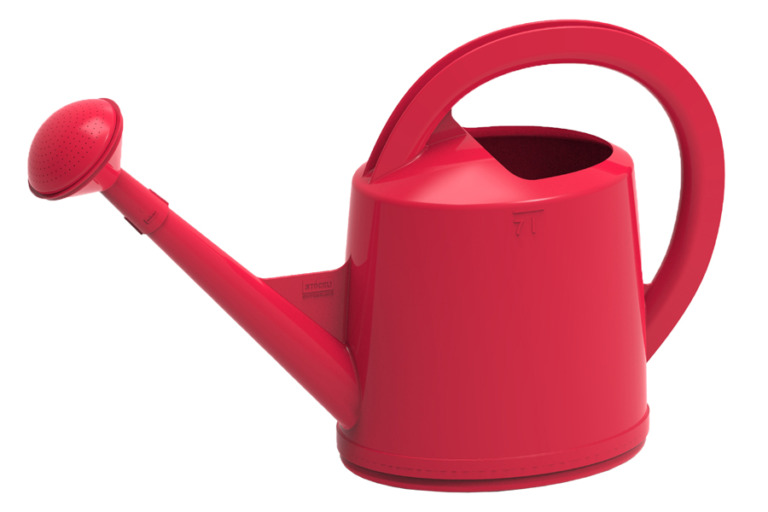 Watering can 7 l, special colours