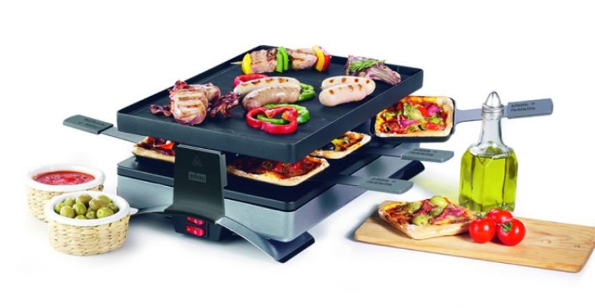 Ein Einblick in unser PizzaGrill-Sortiment