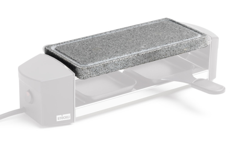 Hot'Stone grill plate 0200